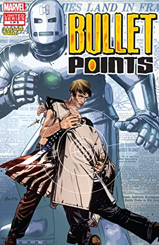 Bullet Points (2006-2007) #1 (of 5)