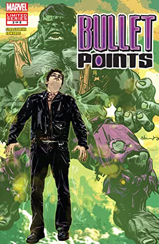 Bullet Points (2006-2007) #2 (of 5)