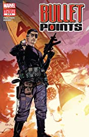 Bullet Points (2006-2007) #3 (of 5)