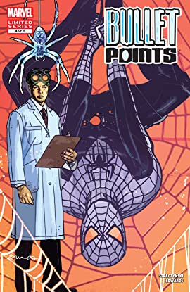 Bullet Points (2006-2007) #4 (of 5)