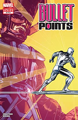 Bullet Points (2006-2007) #5 (of 5)