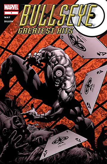 Bullseye: Greatest Hits (2004-2005) #1 (of 5)
