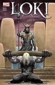 Loki (2004) #1 (of 4)