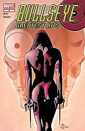 Bullseye: Greatest Hits (2004-2005) #4 (of 5)