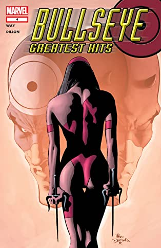 Bullseye: Greatest Hits (2004-2005) #4 (of 5)
