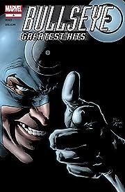 Bullseye: Greatest Hits (2004-2005) #5 (of 5)