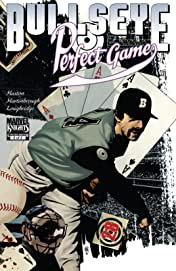 Bullseye: Perfect Game (2010) #2 (of 2)