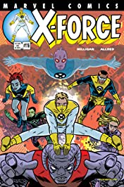 X-Force (1991-2002) No.116