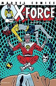 X-Force (1991-2002) #117