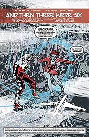 X-Force (1991-2002) #118