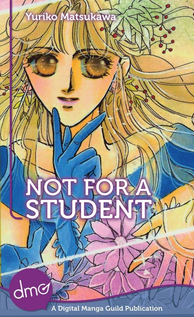 Not For A Student: Preview