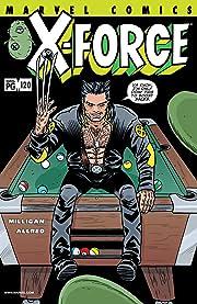 X-Force (1991-2002) #120