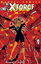 X-Force (1991-2002) No.122
