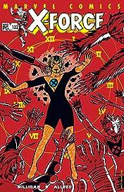 X-Force (1991-2002) #122