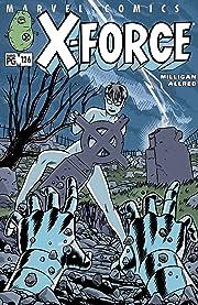 X-Force (1991-2002) #126