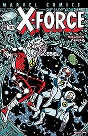 X-Force (1991-2002) #127