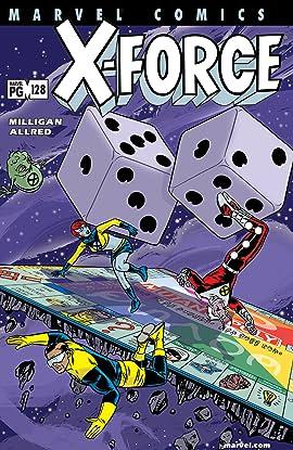 X-Force (1991-2002) #128