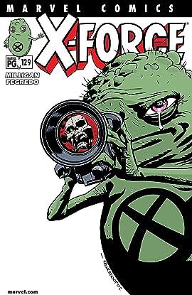 X-Force (1991-2002) #129
