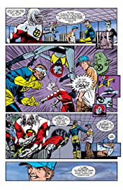 X-Force (1991-2002) No.129