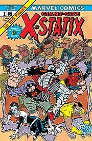 X-Statix (2002-2004) #1