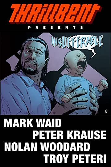 Insufferable #6