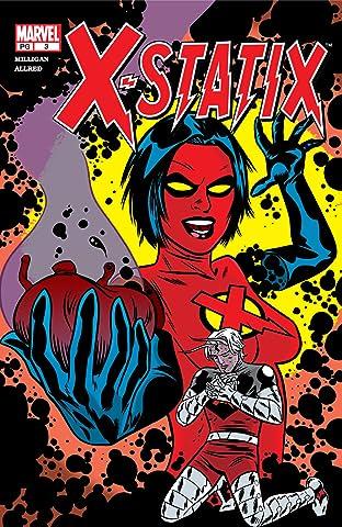 X-Statix (2002-2004) #3
