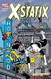 X-Statix (2002-2004) #7