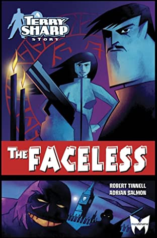 The Faceless: A Terry Sharp Story