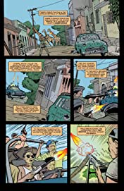 X-Statix (2002-2004) #23