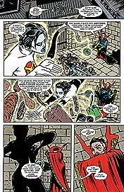 X-Statix Presents: Dead Girl (2006) #2 (of 5)