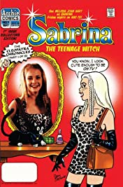 Sabrina the Teenage Witch #1