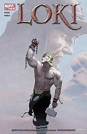 Loki (2004) #4 (of 4)