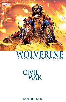 Civil War: Wolverine