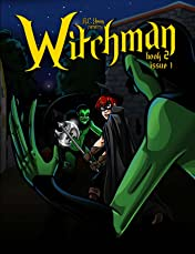 Witchman #6
