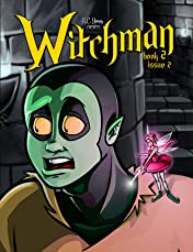 Witchman #7