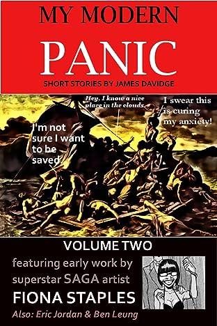 My Modern Panic #2