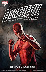 Daredevil by Bendis and Maleev Ultimate Collection Vol. 2