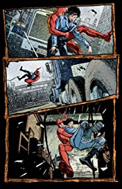 Daredevil by Bendis and Maleev Ultimate Collection Tome 2