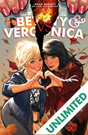 Betty & Veronica (2016-) #2