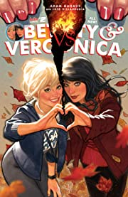 Betty & Veronica (2016-) #2