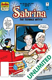 Sabrina the Teenage Witch #7
