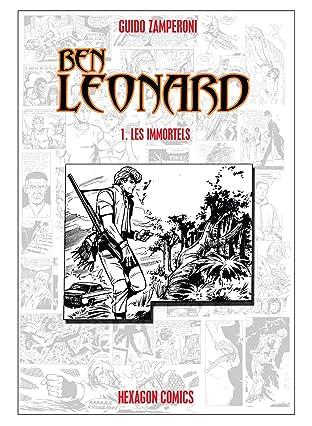 BEN LEONARD Vol. 1: Les Immortels