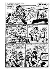 BEN LEONARD Vol. 2: Les Origines des Immortels