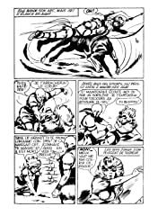 BEN LEONARD Vol. 6: Les Héros du Kalevala