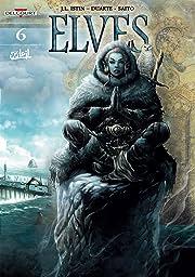 Elves Vol. 6: The Blue Elves' Mission