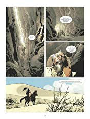 Les fils d'El Topo Vol. 1: Caïn