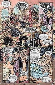 Neil Gaiman's Teknophage Vol. 2
