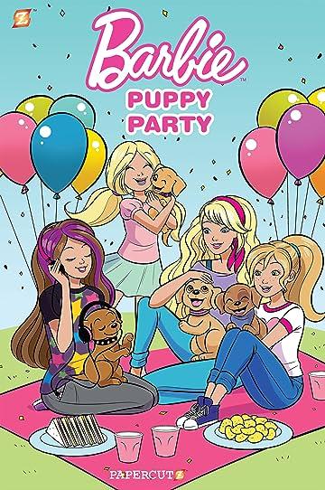 Barbie Puppies Vol. 1: Puppy Party