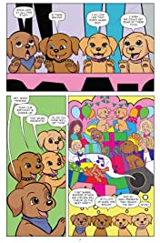 Barbie Puppies Vol. 1: Puppy Party
