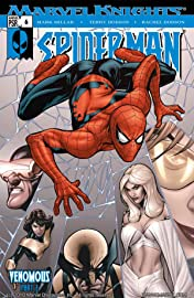 Marvel Knights Spider-Man (2004-2006) #6